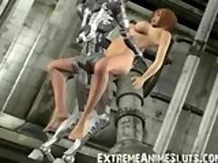 The Terminator XXX