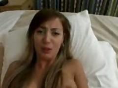 Having sex with Alisha Lopez