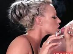 Smoking During Sex 11