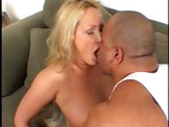 Mandy Bright gets both holes stuffed