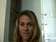 netvideogirls - Daisy Calendar Audition