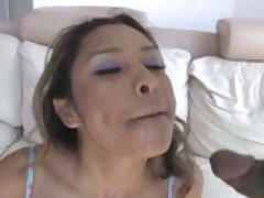 Latina Loves to Swallow Cum Pt.2