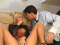Sarah Chap-fallen anal fuck