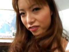Fujiko Kano Blowjob