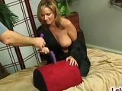 Double Penetration Anal/Vaginal