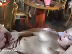ORGY Party Girls fuck for fun