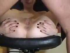 Secretary - Amateur Sex Video