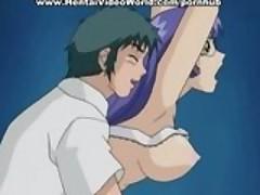 Hentai girl bandaged