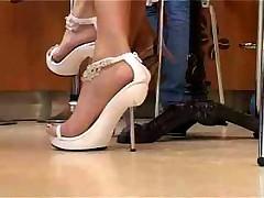 spy feet
