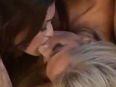 Karlie montana and Sammie Rhodes Lesbian fuck