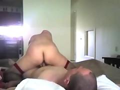 Brunette Homemade Sex