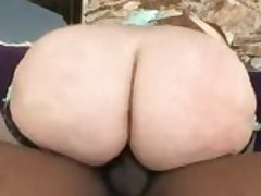 veronica bottoms ... a beautiful big ass!