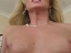 Creampie Surprise - Sophia Lynn