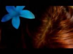 Camille Crimson - The Art of Blowjob - Sensual Turquoise Blowjob