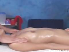 Three way massage
