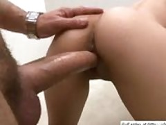 Sweet babe fuck with boy