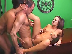 Celebrity Mother Daughter Threesome Fucking