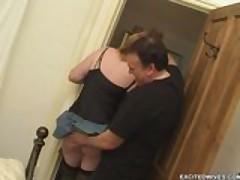 Wife Rendering The Plumbers
