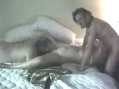 my hubby in a threesome