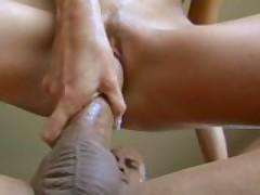 Diana Doll - Very hot blonde fuck