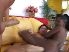 Simone West Swallows 3 Big Loads