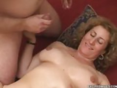 Fussy Old Pussy 4/4