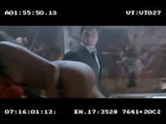 Middle Men deleted orgy scene