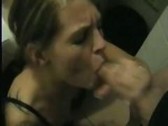 Feed Me Cum