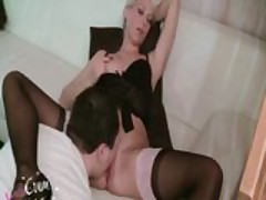 Erotic oral sex, sensual orgasm!