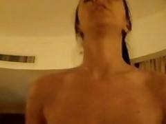 romanian amateur girl fucking like a pornstar