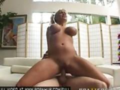Alanah Rae - Nice Cheer, Let's Fuck