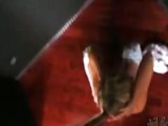 Kasia Stripping nurse