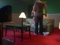 Lady Mai In Hot Rats #2 - Scene 3!