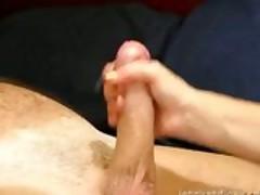 Sexy Lube Handjob