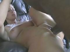 Kelli Tyler and a Big Black Cock