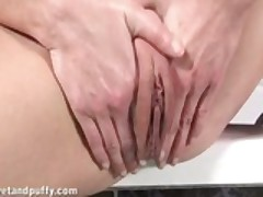 Pussy, pussies and more pussy