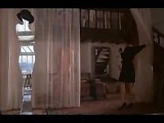 Juliette Binoche & Lena Olin - The Unbearable Lightness of Being