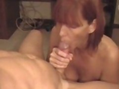 Mouth Cum Compilation - Part 1