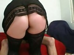 French BBW Plays Make an issue of Whore In the topic of 5 Guys