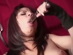 Hot Ass Lesbo Orgy Scene