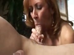 Mature Likes Sperm 2