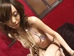Lovely Asian Girl - Yui Natsuki