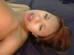 Asian Slut Gets Creampied By BBC