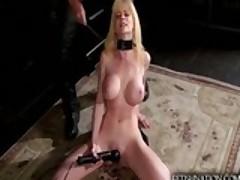 Bondage Slut Emily Addison