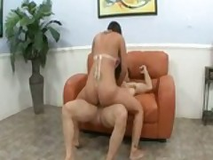 Kayme Kai Has A Hot Wet Pussy
