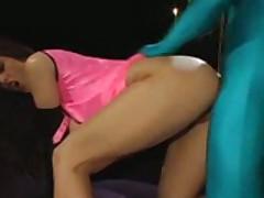 Luscious Carmella Bing