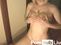 Kira_Night From Pornhublive Is Blonde Showing ALL Of Her Perfect Body!