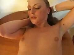 European Girl Needs A Cock