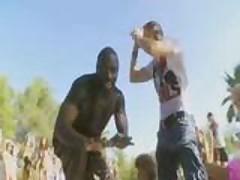 David Guetta Feat Akon - Sexy Chick