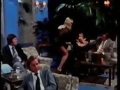 Patricia Rhomberg Fucks An Umbrella! Yes, You Read Correctly.